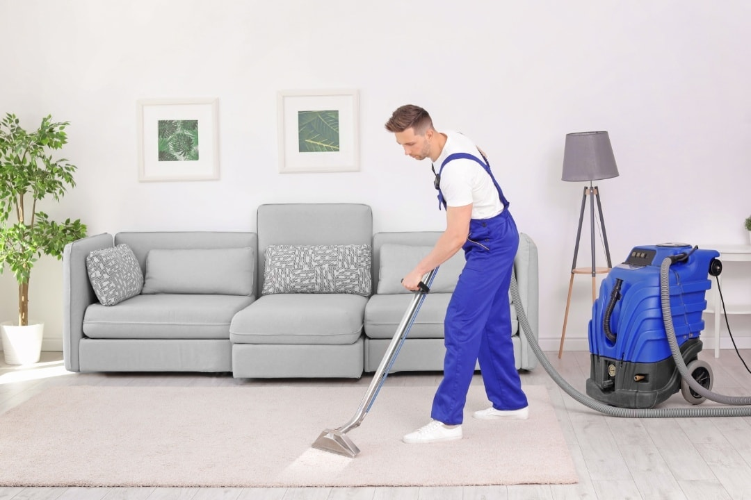 Commercial Carpet Cleaning Adelaide
